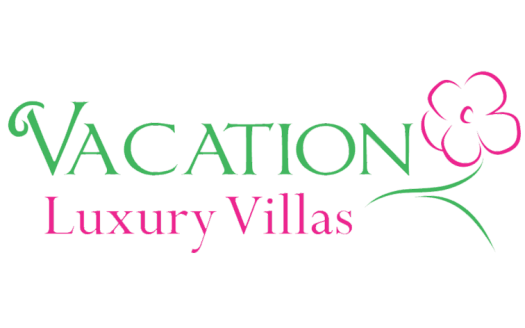 vacation luxury vilas logo cuadrado
