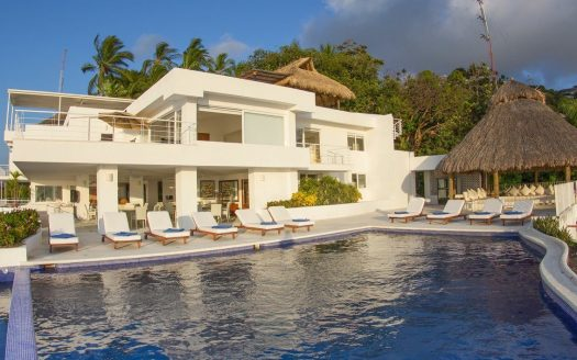 Casa Garbi Acapulco