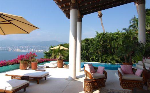 maria-bonita-acapulco vista estancia